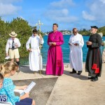 Blessing Of The Boats Service Bermuda, June 5 2016-14
