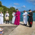 Blessing Of The Boats Service Bermuda, June 5 2016-19