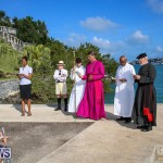 Blessing Of The Boats Service Bermuda, June 5 2016-21
