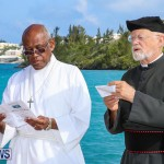 Blessing Of The Boats Service Bermuda, June 5 2016-23