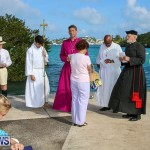 Blessing Of The Boats Service Bermuda, June 5 2016-25