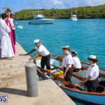 Blessing Of The Boats Service Bermuda, June 5 2016-28