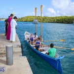 Blessing Of The Boats Service Bermuda, June 5 2016-31