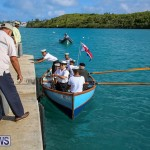 Blessing Of The Boats Service Bermuda, June 5 2016-5