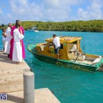 Blessing Of The Boats Service Bermuda, June 5 2016-52