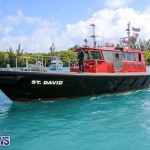 Blessing Of The Boats Service Bermuda, June 5 2016-53