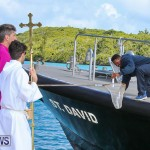 Blessing Of The Boats Service Bermuda, June 5 2016-54