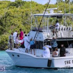Blessing Of The Boats Service Bermuda, June 5 2016-56