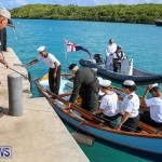Blessing Of The Boats Service Bermuda, June 5 2016-6