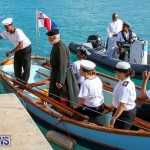 Blessing Of The Boats Service Bermuda, June 5 2016-7