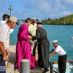 Blessing Of The Boats Service Bermuda, June 5 2016-8