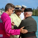 Blessing Of The Boats Service Bermuda, June 5 2016-9