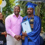 CARE Learning Centre Graduation Bermuda, June 14 2016-39