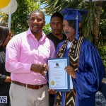 CARE Learning Centre Graduation Bermuda, June 14 2016-43