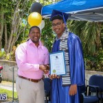 CARE Learning Centre Graduation Bermuda, June 14 2016-48
