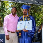 CARE Learning Centre Graduation Bermuda, June 14 2016-51