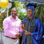 CARE Learning Centre Graduation Bermuda, June 14 2016-56
