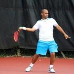 Deloitte Open Tennis Tournament  Bermuda June 16 (5)