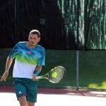 Deloitte Open Tennis Tournament  Bermuda June 16 (6)