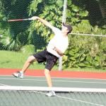 Deloitte Open Tennis Tournament  Bermuda June 16 (8)