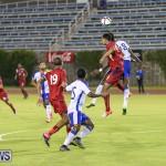 Dominican Republic vs Bermuda Football, June 4 2016-1