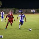 Dominican Republic vs Bermuda Football, June 4 2016-11