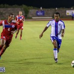 Dominican Republic vs Bermuda Football, June 4 2016-12