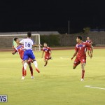 Dominican Republic vs Bermuda Football, June 4 2016-17