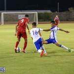 Dominican Republic vs Bermuda Football, June 4 2016-20