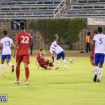 Dominican Republic vs Bermuda Football, June 4 2016-23