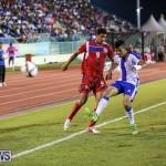 Dominican Republic vs Bermuda Football, June 4 2016-25