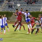 Dominican Republic vs Bermuda Football, June 4 2016-28