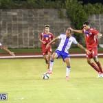 Dominican Republic vs Bermuda Football, June 4 2016-41