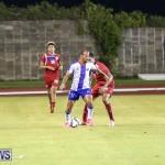 Dominican Republic vs Bermuda Football, June 4 2016-42