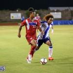 Dominican Republic vs Bermuda Football, June 4 2016-47