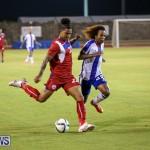 Dominican Republic vs Bermuda Football, June 4 2016-48