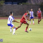 Dominican Republic vs Bermuda Football, June 4 2016-53