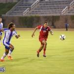 Dominican Republic vs Bermuda Football, June 4 2016-59