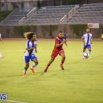 Dominican Republic vs Bermuda Football, June 4 2016-60