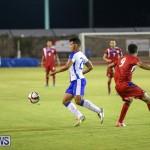 Dominican Republic vs Bermuda Football, June 4 2016-67
