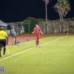 Dominican Republic vs Bermuda Football, June 4 2016-69