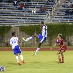 Dominican Republic vs Bermuda Football, June 4 2016-76