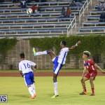 Dominican Republic vs Bermuda Football, June 4 2016-77