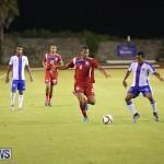 Dominican Republic vs Bermuda Football, June 4 2016-8