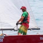 Edward Cross Long Distance Comet Race Bermuda, June 20 2016-11