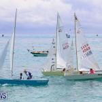 Edward Cross Long Distance Comet Race Bermuda, June 20 2016-19