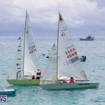 Edward Cross Long Distance Comet Race Bermuda, June 20 2016-20