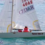 Edward Cross Long Distance Comet Race Bermuda, June 20 2016-22