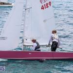 Edward Cross Long Distance Comet Race Bermuda, June 20 2016-77