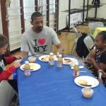Father's Day Breakfast St. David's Primary Bermuda June 17 2016 (10)